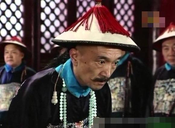 """""""Tể tướng Lưu Gù"""" Lý Bảo Điền."""