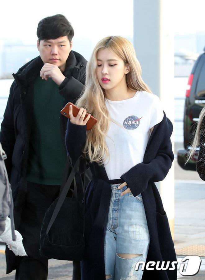 Knet tung thêm bằng chứng Jungkook - Rosé đang hẹn hò: Bất ngờ trước phản ứng của fan