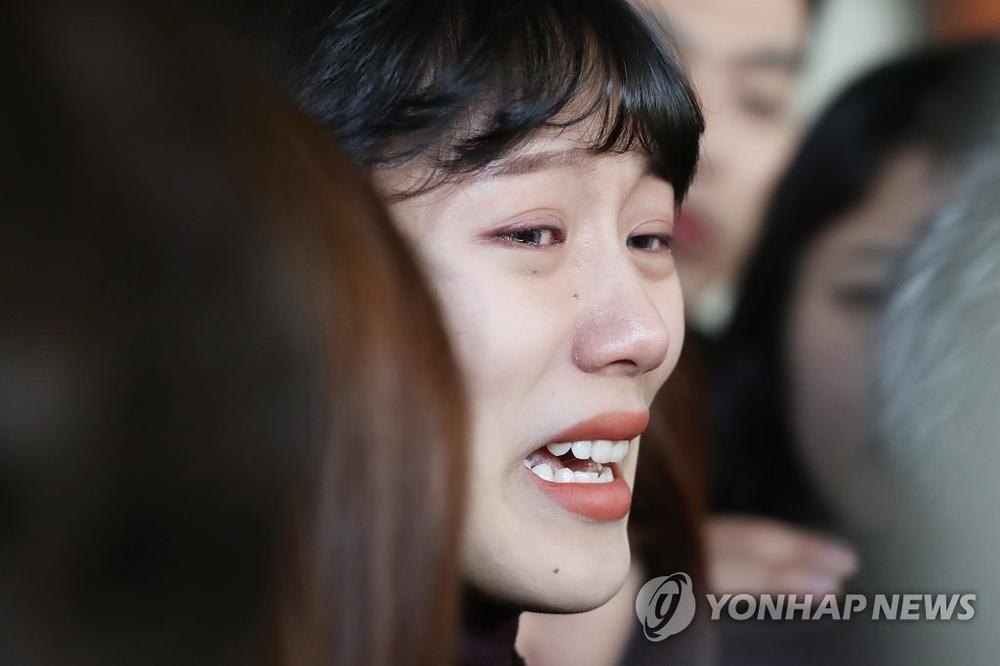 Bi kịch người mẫu Hàn bị hãm hại tập thể và kiến nghị mức án cao nhất cho Suzy