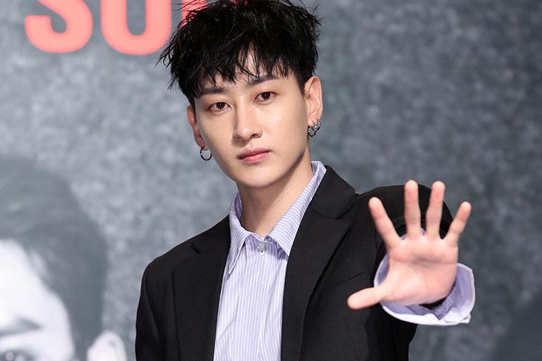 Eunhyuk là Thạc sĩ chuyên ngành Âm nhạc ứng dụng của đại học Chungwoon.