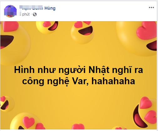 VAR cứu thua giúp tuyển Việt Nam, CĐM cả nước ăn mừng: