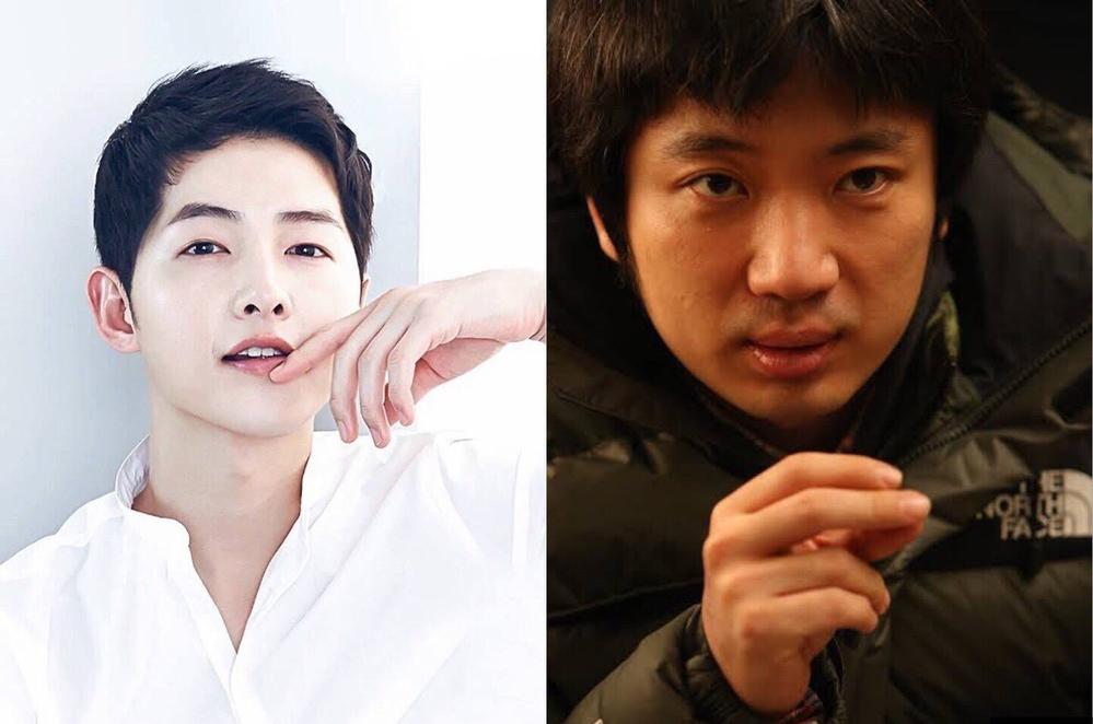 """Sự đánh dấu hợp tác của """"cặp đôi quyền lực"""" Song Joong Ki – đạo diễn Jo Sung Hee khiến khán giả đứng ngồi không yên"""