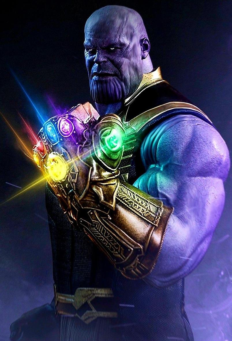 Các fan của Marvel rất mong muốn nhìn thấy Thanos và Hela kết hợp trên màn ảnh.