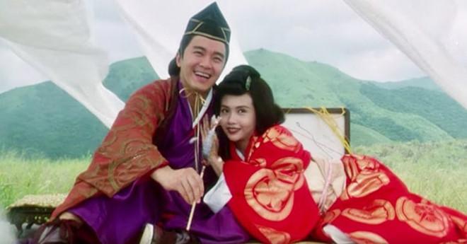 Bản điện ảnh của Châu Tinh Trì (1992) là bản duy nhất sử dụng đầy đủ các nhân vật trong tiểu thuyết củaKim Dung