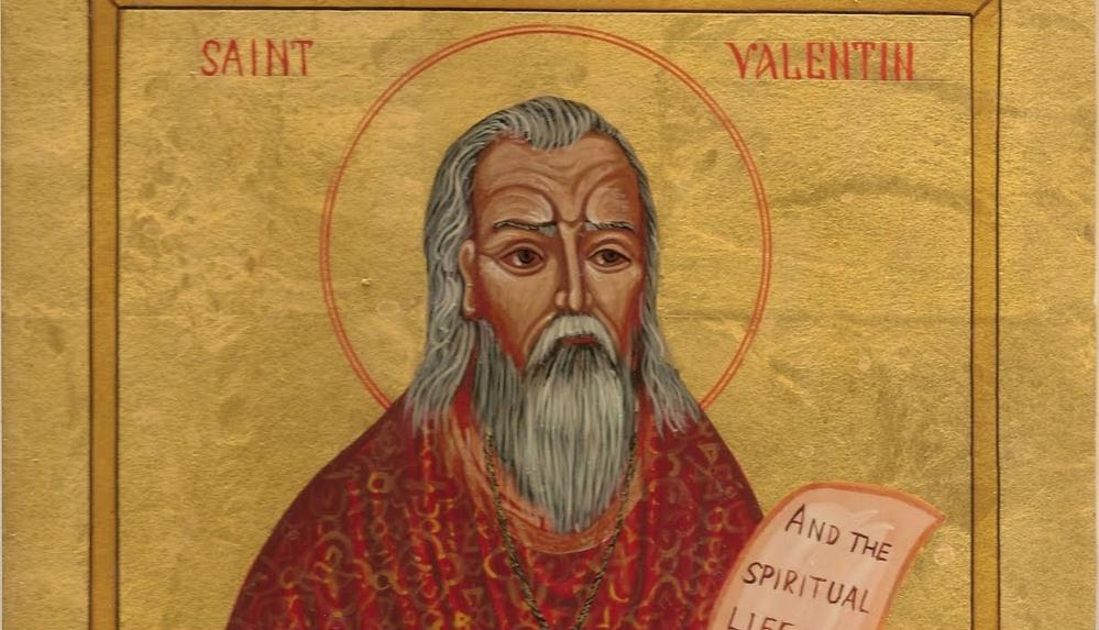 Thánh Valentine - Người âm thầm tổ chức hôn lễ cho các cặp đôi trong bí mật