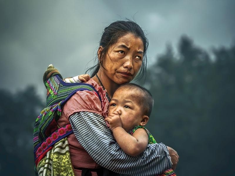 Tấm ảnh giành chiến thắng 120.000 đô của nhiếp ảnh giaEdwin Ong Wee Kee.