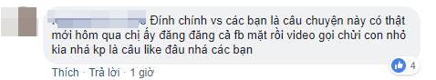 Một số bình luận trên MXH về vụ việc.