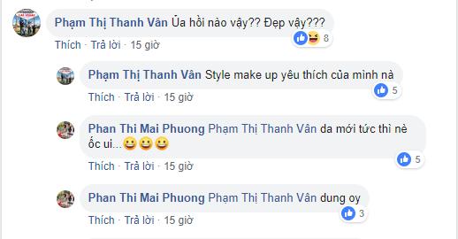 Không còn nhận ra Mai Phương: Quá thời trang mà còn sang chảnh hết nấc - Tin sao Viet - Tin tuc sao Viet - Scandal sao Viet - Tin tuc cua Sao - Tin cua Sao