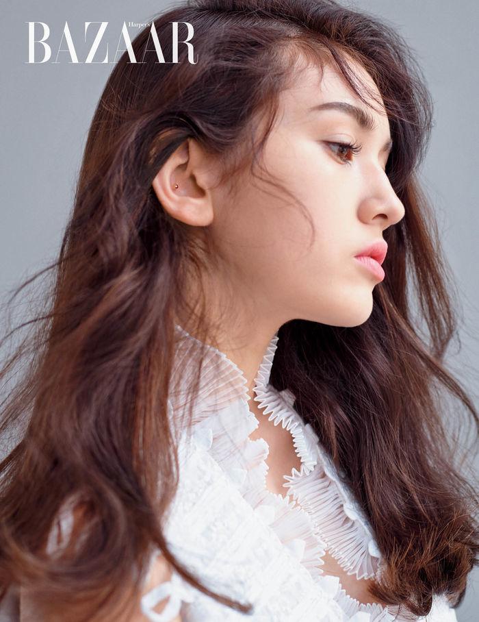 Những chiếc mũi cực phẩm của idol lai Tây: Somi đẹp nhưng Nancy đã đạt đến độ hoàn hảo