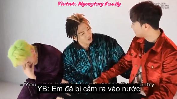 BIGBANG dự đoán như thần, cảnh báo Seungri sẽ có kết cục như hôm nay từ 2 năm trước?