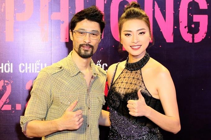 Johnny Trí Nguyễn: