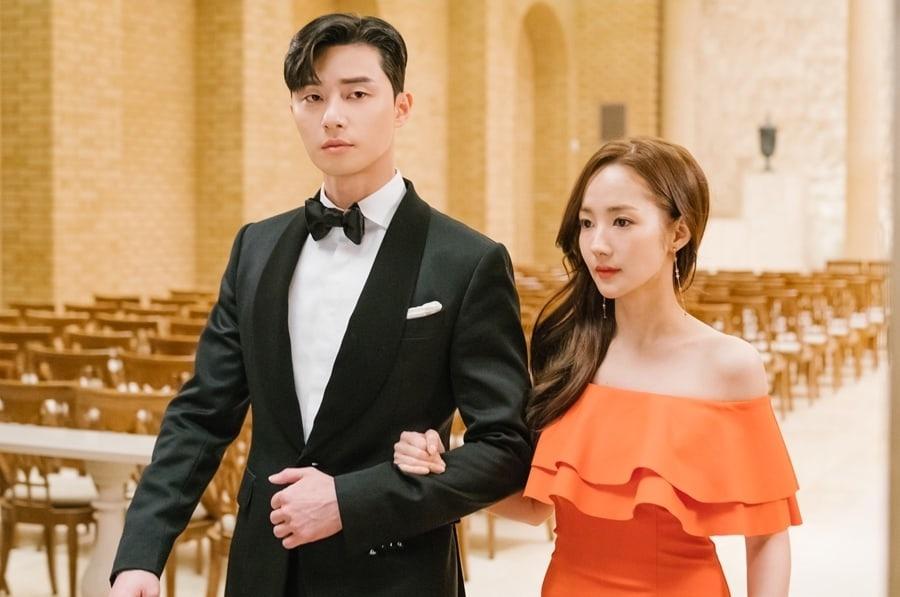 Điểm chung của loạt bạn diễn nam Park Min Young: Người phải lĩnh án tù, kẻ dính scandal Seungri