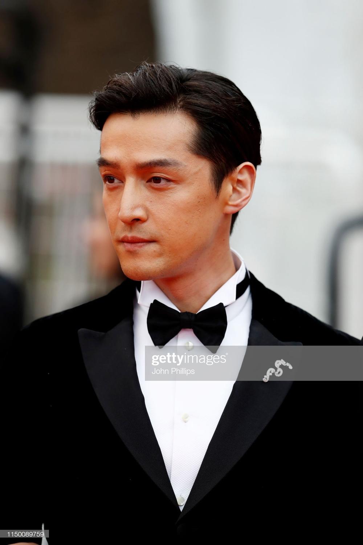 LHP Cannes 2019 ngày 5: Dàn sao nam chiếm ưu thế trên thảm đỏ