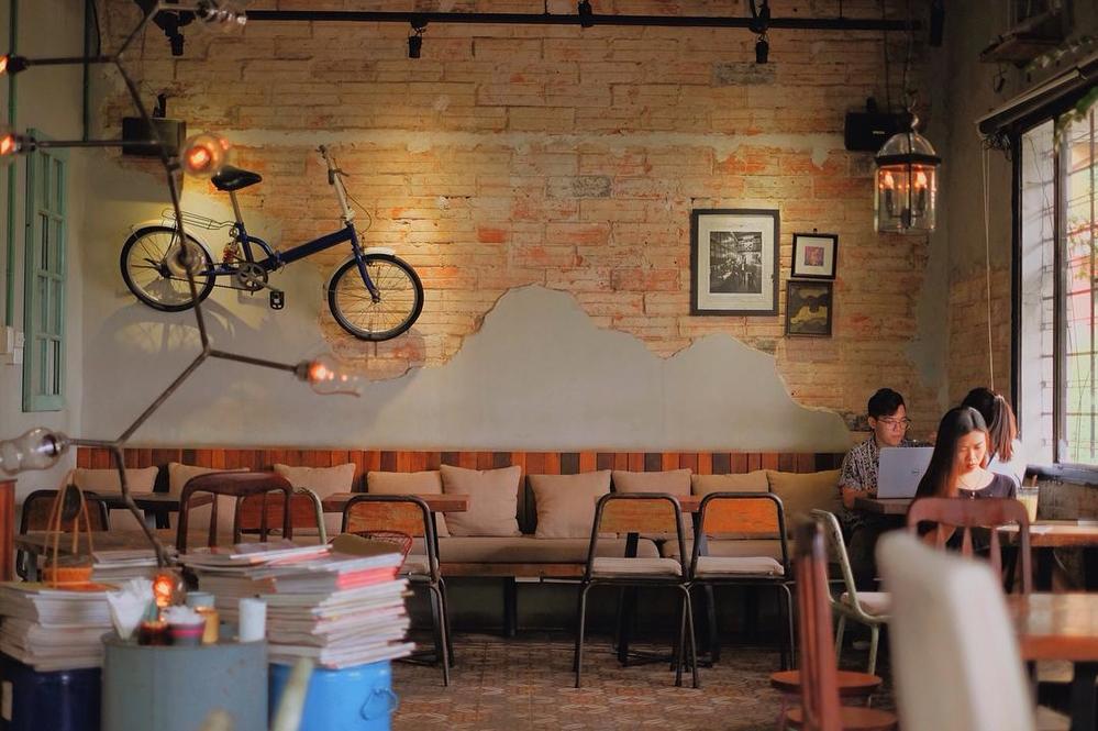 Gợi ý hoàn hảo dành cho những bạn đang tìm kiếm quán cà phê yên tĩnh để làm việc
