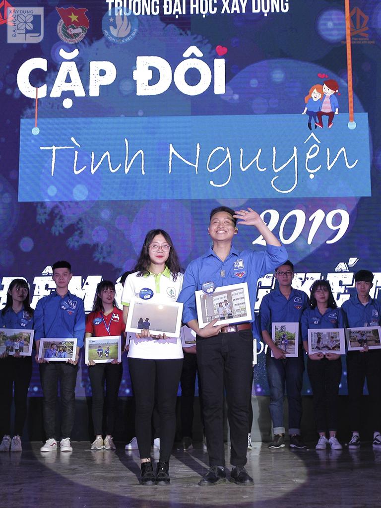 Cuộc thi tầm cỡ thu hút thí sinh tài năng từ các trường đại học và học viện của Hà Nội.
