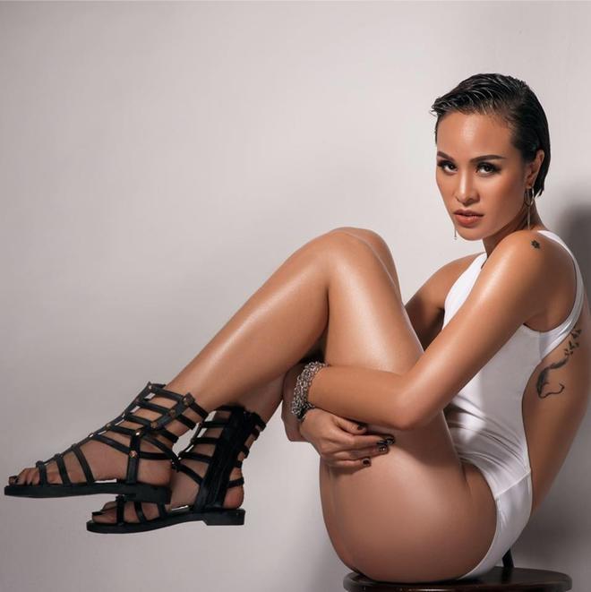 Tiểu sử Phương Mai - Cựu siêu mẫu, MC nóng bỏng nhất nhì showbiz Việt - Tin sao Viet - Tin tuc sao Viet - Scandal sao Viet - Tin tuc cua Sao - Tin cua Sao