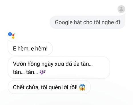 """Đúng là chỉ có chị Google mới """"bá"""" được như thế này."""