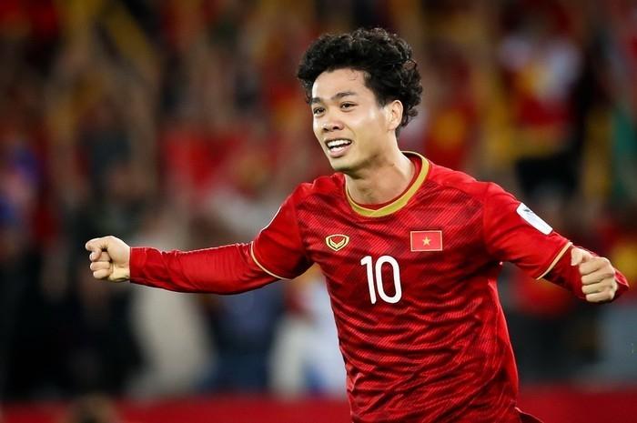 Cùng chúc cho Công Phượng và đội tuyển Việt Nam sẽ thi đấu thật tốt trong trận đấu tối nay nhé!