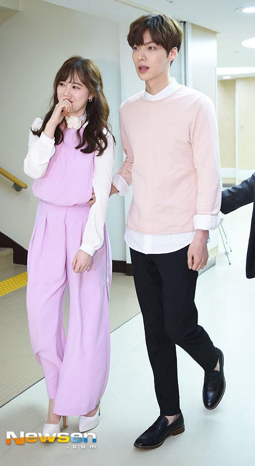 Goo Hye Sun - người từ yêu, cưới đến rạn nứt hôn nhân cũng chưa bao giờ diện váy cưới