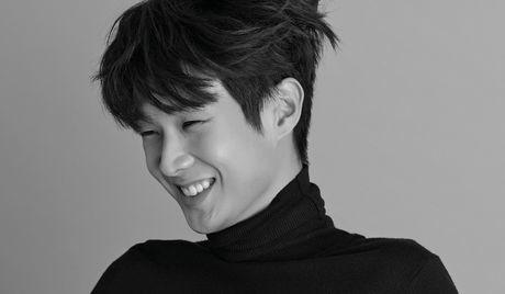 Choi Woo Shik cái tên vụt sáng trong Ký sinh trùng - bộ phim xuất sắc giành giải Cành cọ vàng của Cannes 2019.