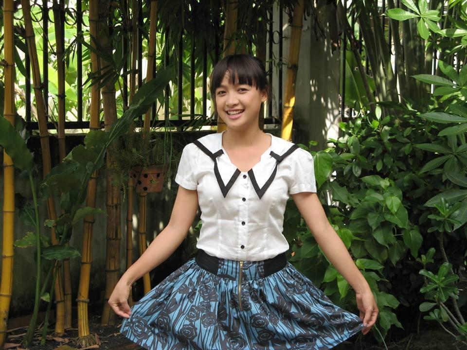 Tiểu sử Lê Bê La - nữ diễn viên xinh đẹp và tài năng của showbiz Việt - Tin sao Viet - Tin tuc sao Viet - Scandal sao Viet - Tin tuc cua Sao - Tin cua Sao