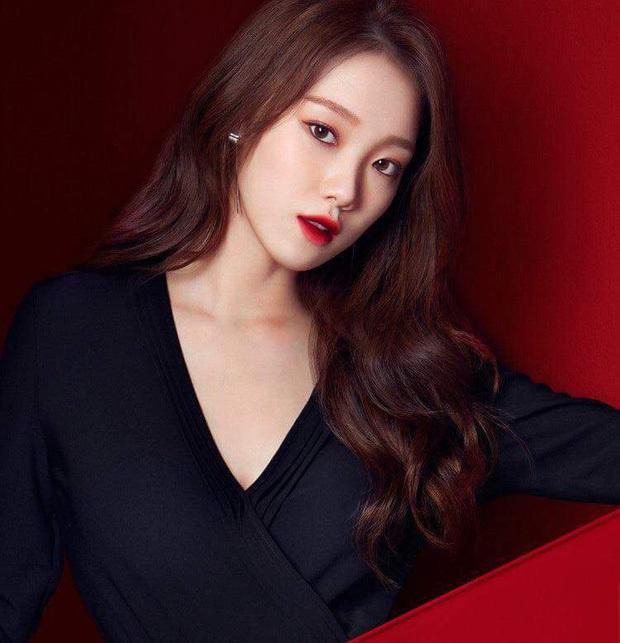 Nhan sắc thật ngoài đời của dàn nữ diễn viên Hàn vào vai kém sắc: Mũm mĩm lột xác thành sexy