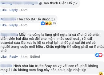 CĐM phản ứng muôn chiều khác nhau - Tin sao Viet - Tin tuc sao Viet - Scandal sao Viet - Tin tuc cua Sao - Tin cua Sao