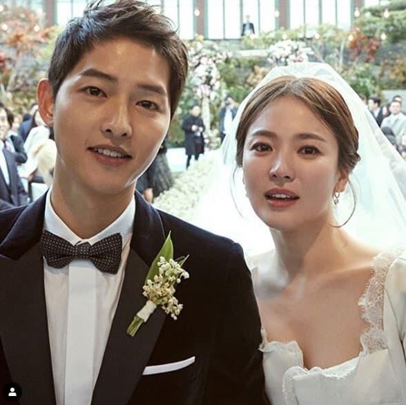Sau khi đường ai nấy đi với chồng cũ, cuộc sống và sự nghiệp của Song Hye Kyo có nhiều biến chuyển