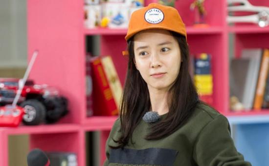 """Là thành viên """"ruột"""" của chương trình, Song Ji Hyo vẫn bị Running Man đối xử bất công"""