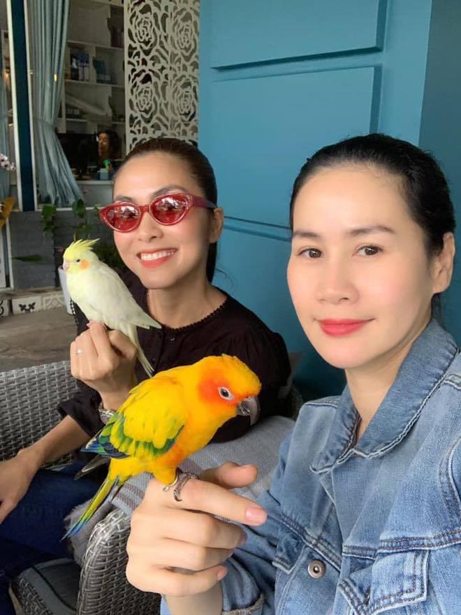Hội bạn thân đáng ghen tị của Tăng Thanh Hà - Tin sao Viet - Tin tuc sao Viet - Scandal sao Viet - Tin tuc cua Sao - Tin cua Sao