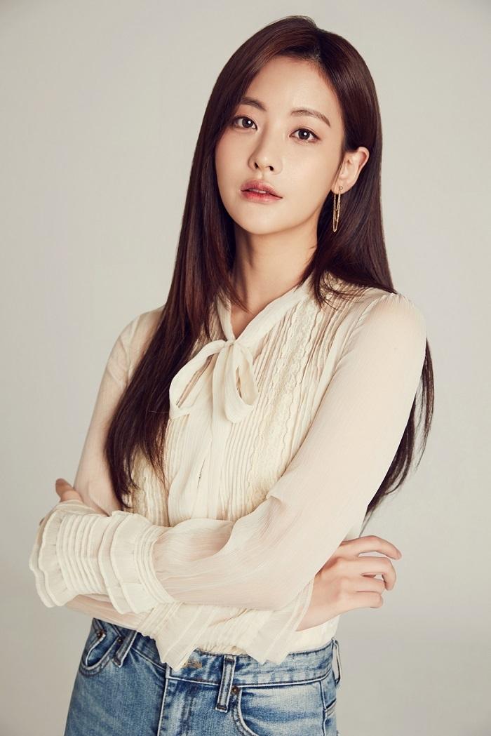 Oh Yeon Seo: Người bị nghi là tiểu tam chia rẽ vợ chồng Goo Hye Sun