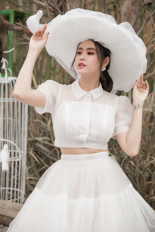 Tiểu sử Trương Quỳnh Anh: Bà mẹ một con xinh đẹp của showbiz Việt - Tin sao Viet - Tin tuc sao Viet - Scandal sao Viet - Tin tuc cua Sao - Tin cua Sao