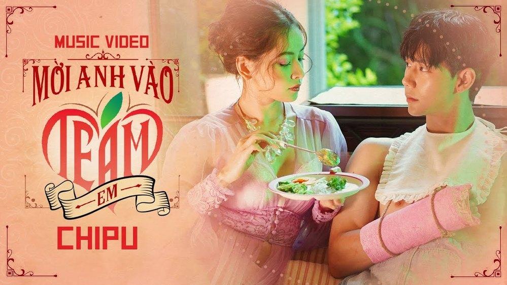 MV gây tranh cãi của Chi Pu về mặt hình ảnh