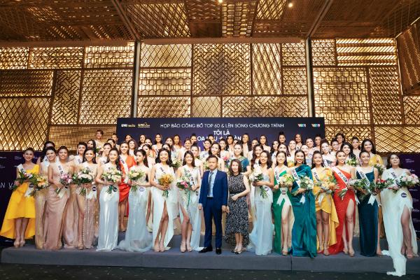 Viện thẩm mỹ Quốc tế Dencos Luxury vinh dự được đồng hành cùng các thí sinh Hoa hậu Hoàn Vũ Việt Nam 2019.