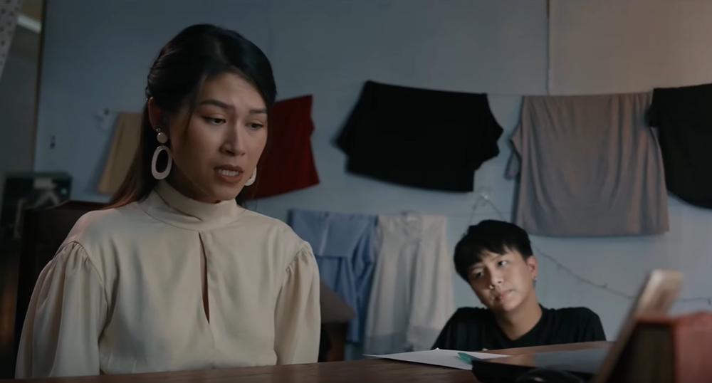 Ngọc Thanh Tâm đưa câu chuyện tình cảm Nam Em - Trường Giang vô phim