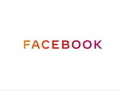 Facebook mới đây đã công bố logo mới trong hệ sinh thái các ứng dụng của họ (Ảnh: Financial Post)