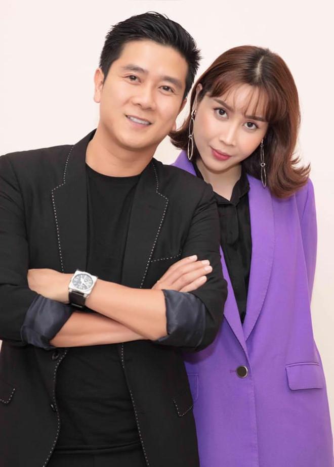 Dàn sao Việt khủng dự lễ cưới của Giang Hồng Ngọc và chồng hơn 8 tuổi