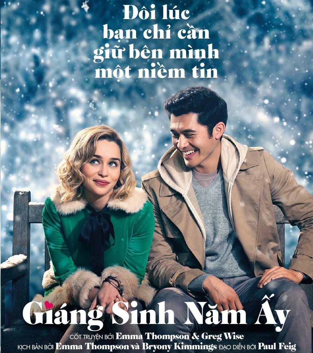Phim chiếu rạp tháng 12/2019: Chị chị em em, Mắt Biếc, Ông Bạn Găng-Tơ