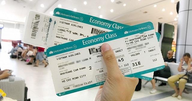 Vé không hành lý ký gửi áp dụng cho chặng bay Hà Nội - TP.HCM sẽ được triển khai từ ngày 20/11. (Ảnh minh họa: Tinhte)