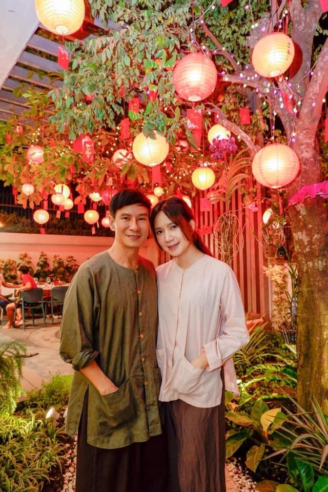 Minh Hà: Người vợ xinh đẹp, tài năng của ca sĩ, đạo diễn Lý Hải