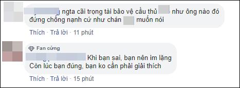 """Cư dâng mạng cho rằng truyền thông Thái Lanđang """"gato"""" với thành tích của bóngđá Việt Nam.Ảnh: Chụp màn hình"""