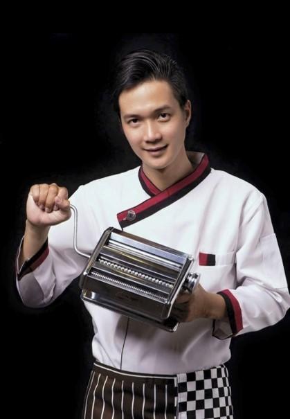 Thanh Cường (Quán quân Masterchef Việt Nam mùa 3)