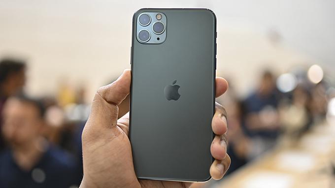 iPhone 11 Prolà một siêu phẩm với nhiều tính năng đầy thú vị.