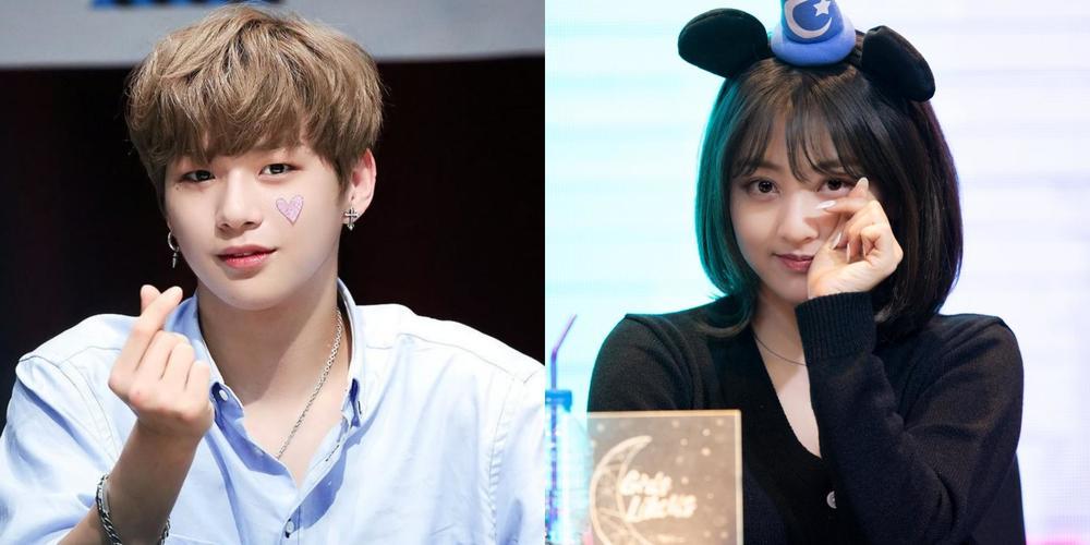 Từ cặp đôi thần tượng luôn vui vẻ, năng động, giờ đây Kang Daniel và Jihyo lại có tâm lý nặng nề hơn bao giờ hết. (Ảnh: Instagram).