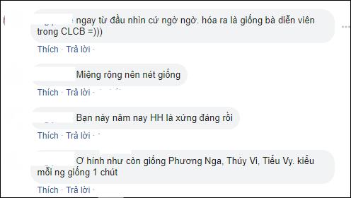 Sự giống nhau của Tân HHHV Khánh Vân và mỹ nhân Chiếc Lá Cuốn Bay - Tin sao Viet - Tin tuc sao Viet - Scandal sao Viet - Tin tuc cua Sao - Tin cua Sao