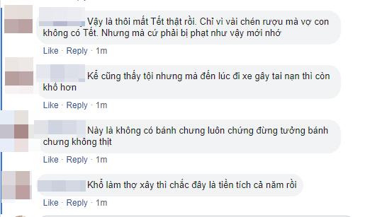 Bình luận của cộng đồng mạng(Ảnh chụp màn hình)