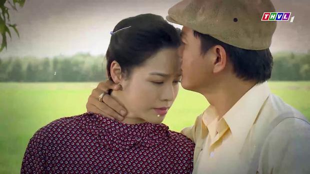 Nhật Kim Anh và Hứa Minh Đạt trong phim