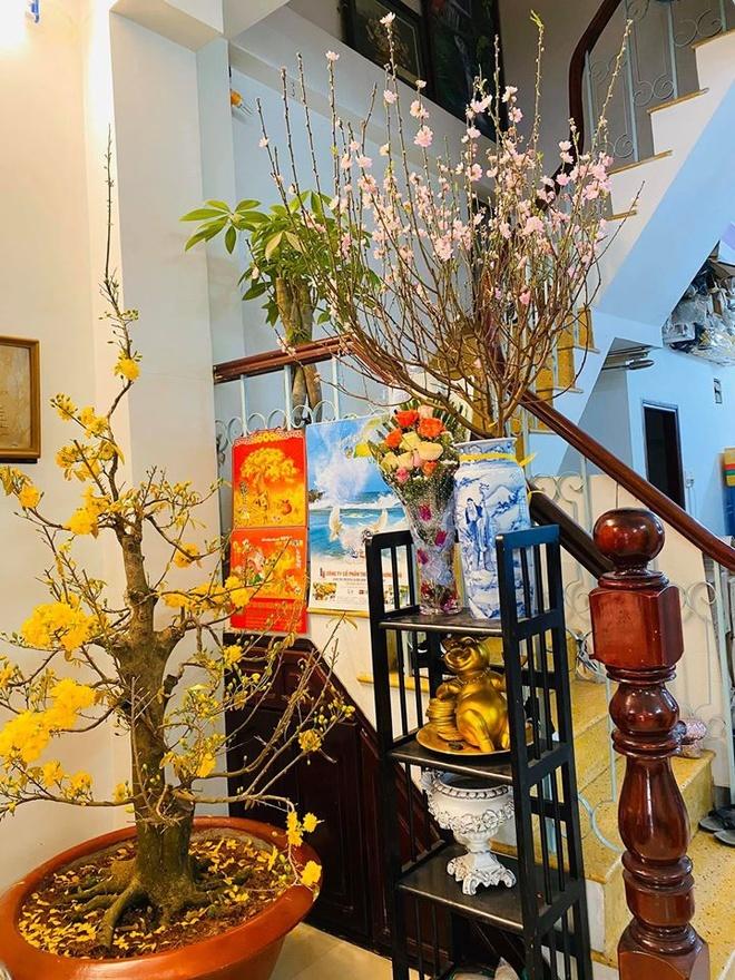 Sao Việt trang trí nhà cửa để đón Tết Canh Tý 2020 - Tin sao Viet - Tin tuc sao Viet - Scandal sao Viet - Tin tuc cua Sao - Tin cua Sao