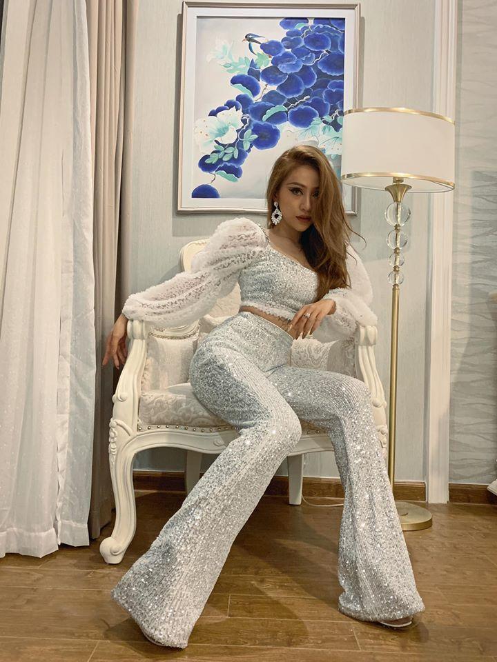 Hậu ra mắt MV mới, MiA khoe nhan sắc mặn mà và xinh đẹp ở tuổi 29 - Tin sao Viet - Tin tuc sao Viet - Scandal sao Viet - Tin tuc cua Sao - Tin cua Sao