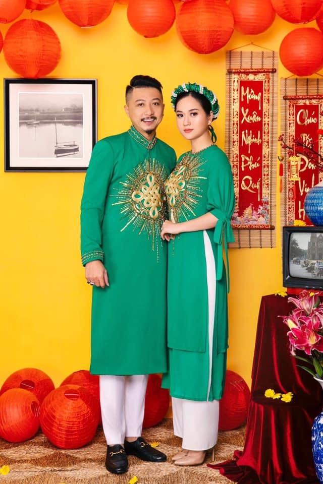 Cả hai kết hôn đến nay đã hơn 9 năm. - Tin sao Viet - Tin tuc sao Viet - Scandal sao Viet - Tin tuc cua Sao - Tin cua Sao